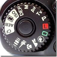 Canon Mode
